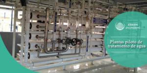 Activated Sludge for Plantas Piloto de Tratamiento de agua: Basics 101