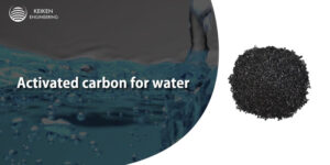How Activated Carbon for The Removal of Organic Matter Works