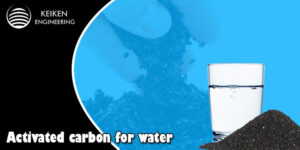 Activated Carbon for Water Purification: Understanding the Types