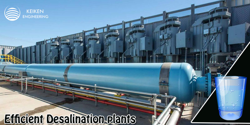 Explained: What are desalination plants and What They Can Do