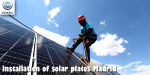Spain is harnessing the Power of Solar Panels for Greater Energy-efficiency