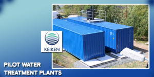 What to Expect from Pilot Water Treatment Plants?